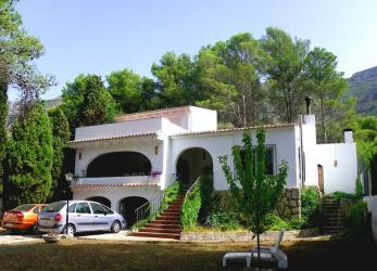 Refugio Accommodation Spain
